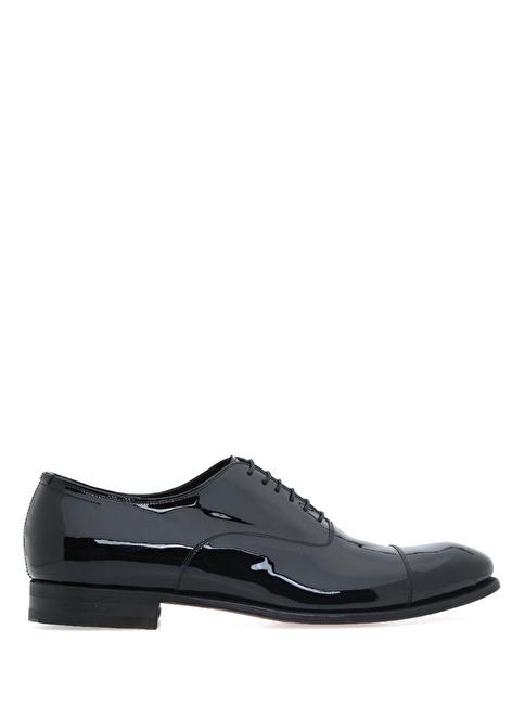 Beymen Collection %100 Deri Klasik Ayakkabı Siyah